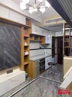 (新城区)新苏龙城天下1室1厅1卫1250元/月50m²精装修出租