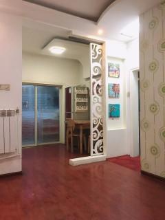 (城西区)明珠小区3室2厅1卫1200元/月102m²出租