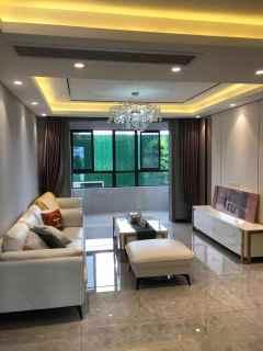 新房 华宇铂悦府110平三室两卫 性价比高