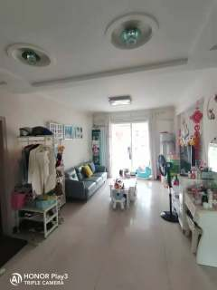 (城西区)金陵人家2室1厅1卫62.8万90m²出售