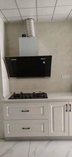 (新城区)雍福上城3室2厅2卫精装1500元/月127m²出租