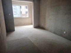 (新城区)悦龙湾3室2厅2卫毛坯115.93m²售价115万送储藏