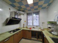 (新城区)现代汉城3室2厅2卫1500元/月125m²中档装修出租