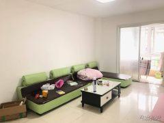 金陵人家3室2厅1卫1200元/月110m²简单装修家具家电齐全紧邻四中