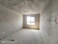 沙沟湖公园 金御蓝湖电梯洋房5楼复式5室3卫 东边户
