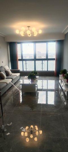 (新城区)新苏名苑3室2厅1卫2000元/月118m²出租