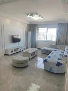 (城西区)盛世豪庭3室2厅1卫1600元/月114m²出租