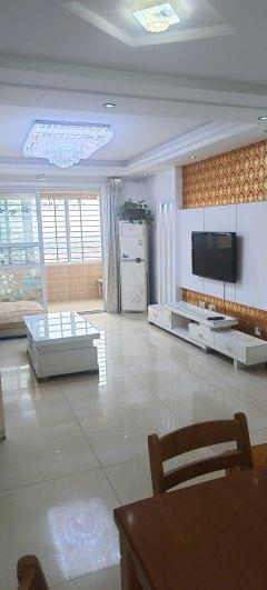 (城西区)奥运星城 3室2厅1卫1500元/月130m²出租