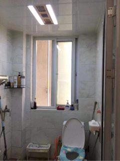 祥和苑2室2厅1卫70m²温馨舒适 有钥匙好房急租