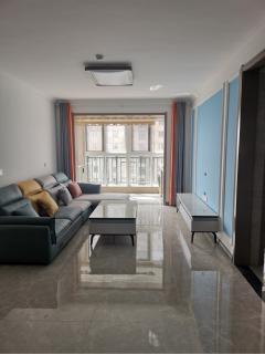 (城东区)中原桃花岛3室2厅2卫1600元/月138m²出租