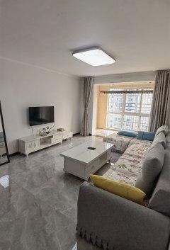 (城西区)锦绣江南3室2厅2卫1500元/月130m²出租