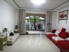 (新城区)东方帝景城 3室2厅1卫1350元/月120m²出租