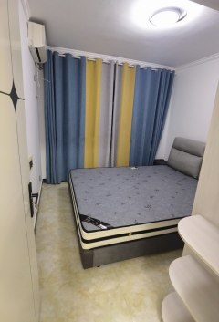 (城西区)惠民花园 2室1厅1卫1200元/月90m²出租