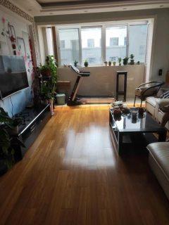 品质小区!(新城区)金御蓝湖3室2厅2卫130m²拎包入住 随时看房