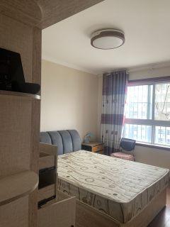 (老城区)二庙城市花园2室2厅1卫1300元/月90m²出租