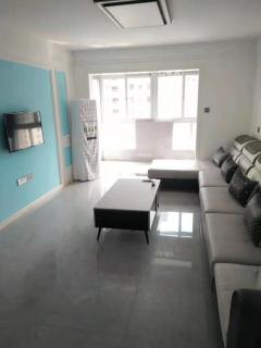 (新城区)秀水湾2室2厅1卫1500元/月110m²出租