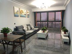 精装修!(新城区)新苏名苑3室2厅2卫120m²温馨舒适 有钥匙好房急租