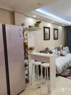 (新城区)湖光丽景2室2厅1卫75万89.9m²精装修出售