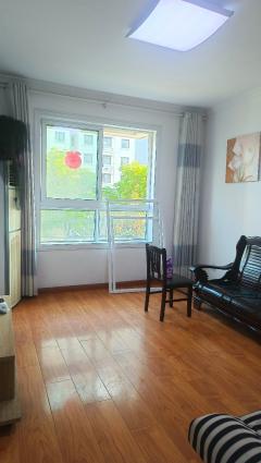 (城西区)安和苑 3室2厅1卫1100元/月81m²出租