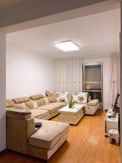 (城西区)安和苑 2室2厅1卫1200元/月102m²出租