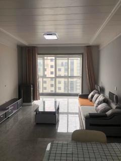 (新城区)云鼎新福地3室2厅1卫1300元/月91m²出租