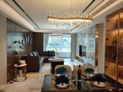 (开发区)益华尚城4室2厅2卫80万128m²出售