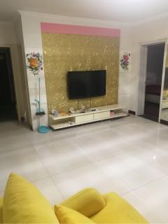 (新城区)金钻华庭3室2厅1卫1400元/月110m²出租