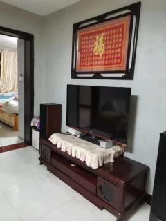(城西区)和平公寓3室2厅1卫1200元/月104m²出租