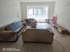 (新城区)阿尔卡迪亚文承苑3室2厅2卫1100元/月130m²出租
