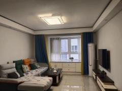 (城西区)国际未来城3室2厅1卫1550元/月117m²出租