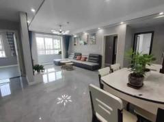 (新城区)汇川君临华府3室2厅1卫108万114m²出售