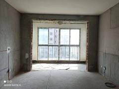 (新城区)汇川君临华府3室2厅2卫115万131m²毛坯房出售满二