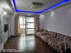 (城西区)宏利达金水湾3室2厅1卫1600元/月117m²出租