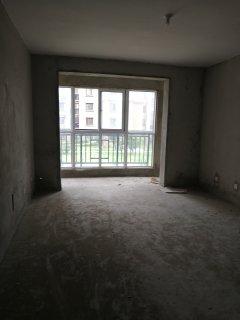 四期东方帝景城130平 3室2厅2卫毛坯售105.8万