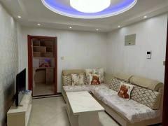 新苏公馆3室2200元/月103m²精装修出租家具家电齐全
