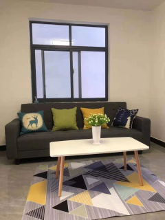 (老城区)运河东校区3室2厅1卫1550元/月110m²出租
