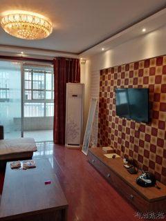 东方翰苑2室1300元/月精装修出租家具家电齐全