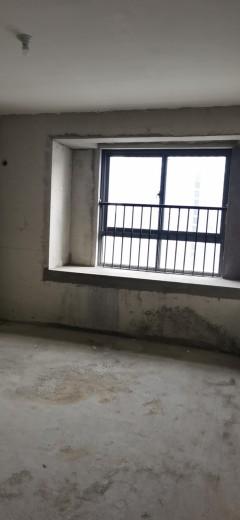 明德(新城区)新苏名苑3室2厅2卫123万128m²毛坯房出售