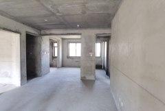 (新城区)金御蓝湖3室2厅2卫128万120m²出售 电梯洋房飞机户型东边户