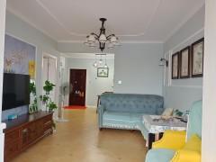(新城区)阿卡文承苑2室2厅1卫73.8万77m²出售