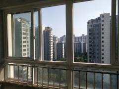 (新城区)雍福上城3室2厅2卫105万128m²毛坯房出售