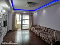 (城西区)宏利达金水湾3室2厅2卫1600元/月117m²出租