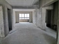 明德(新城区)新苏名苑4室2厅2卫138万147m²毛坯房出售
