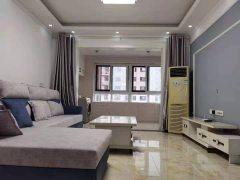 (城东区)中原桃花岛3室2厅1卫1200元/月130m²出租