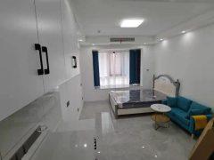 (新城区)新苏龙城天下1室1厅1卫1200元/月32m²出租