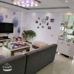 (新城区)阿尔卡迪亚文承苑3室2厅2卫99万117m²出售送储藏室