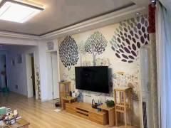 (老城区)恒安名仕苑 3室2厅1卫94万112.05m²中档装修出售