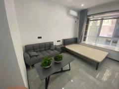 (新城区)新苏龙城天下1室1厅1卫1680元/月55m²精装修出租