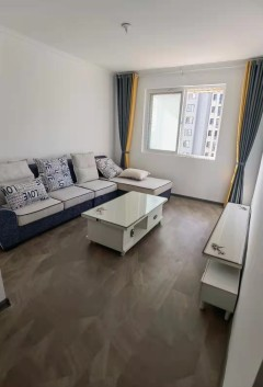 (新城区)宁和苑2室2厅1卫1150元/月90m²出租