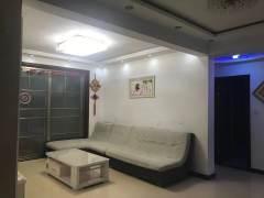 (新城区)雍福上城2室2厅1卫1500元/月99m²出租
